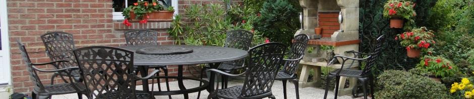 am nager un coin barbecue le blog de lazy susan. Black Bedroom Furniture Sets. Home Design Ideas