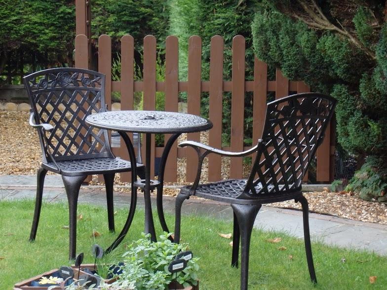Le Blog De Lazy Susan Meubles De Jardin Deco Et Bons
