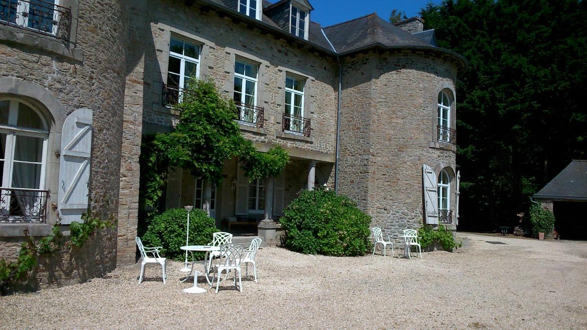 Nos meubles de jardin belles demeures le blog de lazy susan for Demeures belles